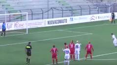 Repiten un partido por un error técnico del árbitro en un penalti