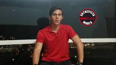"""Macías: """"Estoy listo para Europa; mi sueño es ser el mejor de la historia de México"""""""
