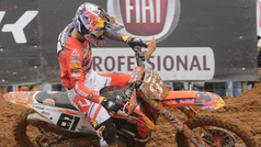 Jorge Prado sigue imparable: doblete incontestable en Alemania.