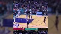 10 segundos, 5 abajo... Revive el final más loco que recuerdas en la NBA