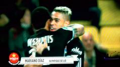 Mariano, galardonado en la gala del fútbol catalán