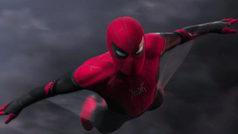 Se revela el nuevo tráiler de Spiderman: Far From Home
