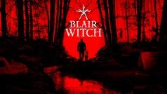 Reveal tráiler de Blair Witch durante un E3