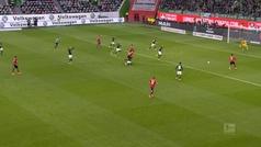 James vuelve a marcar en el reencuentro del Bayern con la victoria