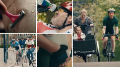 La espectacular promo viral sobre el Tour con la que muchos se identifican