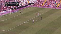 Detallazo de 'Champions' del Alavés: no sacan un córner tras la lesión de Elustondo