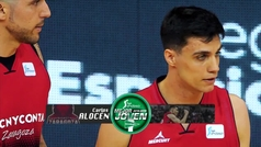 El deseado Carlos Alocén lidera la nueva hornada de talentos de la Liga Endesa