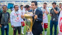 "Michel Leaño: ""Este triunfo nos compromete a mantener este nivel"""