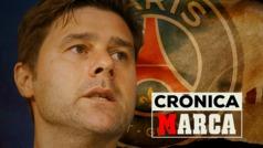 Crónica MARCA: El reto de Pochettino en el PSG