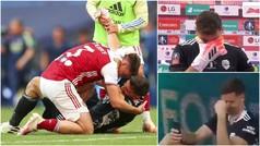 Imposible no emocionarse: tras años de cesiones, suplencias eternas... gana la FA Cup y rompe a llor
