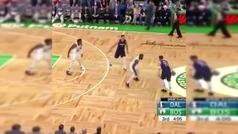 La NBA enloquece con un Doncic que ya se atreve a imitar a Jordan