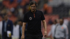 """Caballero: """"Herrera se puede llegar a sentir humillado por cómo se le planteó un equipo de Ascenso en el Azteca"""""""