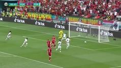 Así fue el doblete de Cristiano Ronaldo para hacer historia en la Eurocopa