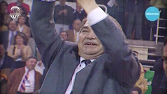 El vídeo más emotivo que a modo de obituario dedicó el Valencia a Miki Vukovic