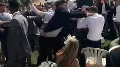 Identifican a un futbolista del Watford en una pelea en el hipódromo de Ascot