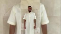 Karim Benzema desea un feliz Ramadán a todos sus seguidores