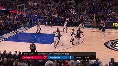 Doncic ataca un nuevo récord de precocidad de Durant