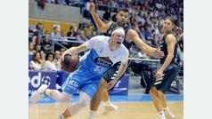Liga ACB. Resumen Obradoiro 73-86 Real Madrid