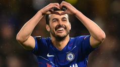 Europa League (octavos, ida): Resumen y goles del Chelsea 3-0 Dinamo Kiev