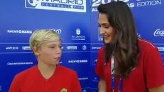 El hijo de Francesco Totti dio una gran lección de juego limpio