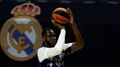 Las jugadas que han convertido a Usman Garuba en el mejor jugador joven de Europa