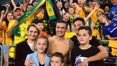 Así despide Australia a una de sus grandes leyendas