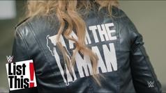 5 cosas que tienes que saber de Becky Lynch (WWE)