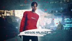 Presentación de Gregory, el personaje de TheGrefg en Marbella Vice