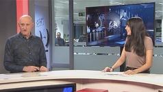 """Jorge Martínez (Ilegales): """"Ser políticamente correcto empobrece las libertades"""""""