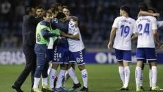 LaLiga 123 (J31): Resumen y goles del Tenerife 3-2 Osasuna