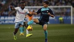 LaLiga 123 (J26): Resumen del Zaragoza 0-0 Albacete