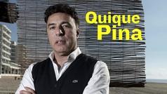 "Quique Pina: ""Espero volver al Cádiz a lo largo de 2019"""