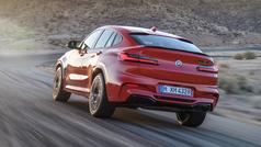 BMW X3 M y X4 M: estratosféricos