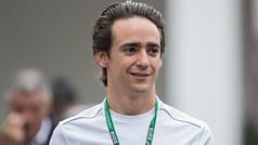 Esteban Gutiérrez se une a ROC México