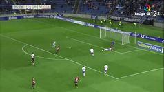 Osasuna hizo la jugada del año en Tenerife: ojo al taconazo de Rubén García...