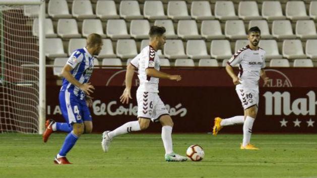 LaLiga 123 (J1): Resumen y goles del Albacete 1-1 Deportivo