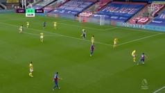 Premier League (J5): Resumen y goles del Crystal Palace 1-1 Brighton