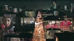 'Dream Crazy', anuncio de Nike con Colin Kaepernick, gana un Premio Emmy