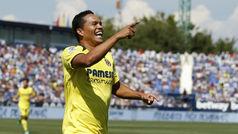 LaLiga (J4): Resumen y gol del Leganés 0-1 Villarreal