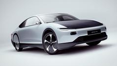 Lightyear One, un coche solar con autonomía de diésel