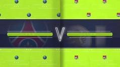 PSG 2-1 Lyon: Messi se enfada y el PSG se salva en el minuto 94