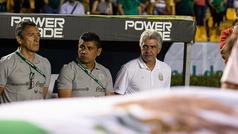 Andre Marín nos habló sobre la Fecha FIFA de la selección mexicana