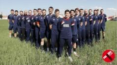 Club Balonmano Nava, el milagro de la España vacía