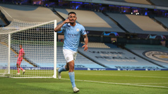 ARG-COL | Manchester City vs Real Madrid: Resumen del partido
