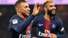 Ligue 1 (J17): Resumen y goles del PSG 5-1 Montpellier