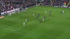 Gol de oro: Gol de Pozo (1-1) en el Rayo Vallecano 2-3 Barcelona