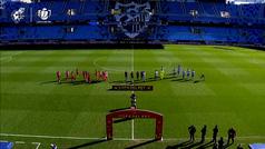 Copa del Rey (1/16 final): Resumen y goles del Málaga 1-2 Granada