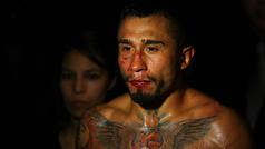 Primer Round: Triunfos de Alejandro Pérez y Jessica Aguilar en el UFC Boise