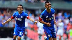 """Elías Hernández: """"Todos están jugando bien en el Cruz Azul"""""""