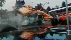 'Conducir para Sobrevivir', el otro lado de la Fórmula 1... desde dentro